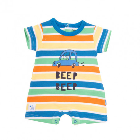 Salopeta bebelusi Babybol 11055