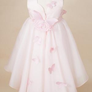 Rochie eleganta Pink Blush
