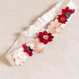 Bentita lux Garden Flowers