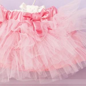 Fustita Tutu Baby Pink
