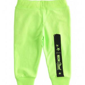 Pantaloni trening iDo 2246