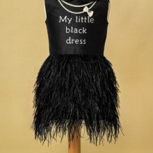 Rochie de lux My Little Black Dress