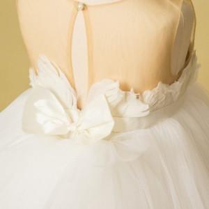 Rochie lux White Dove