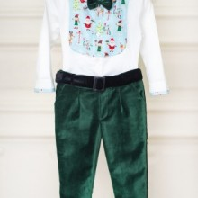 Set baieti Little Elf