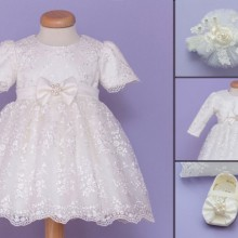 Set botez Little Angel