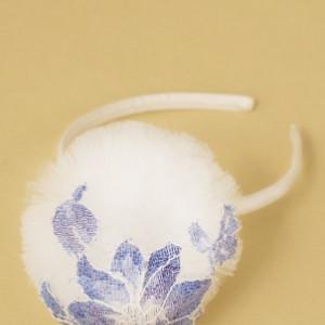Bentita fetite Flower Snowballs