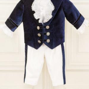 Costum baieti lux Sir Philip