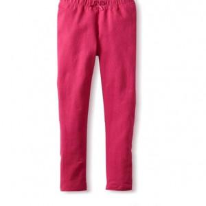 Egari copii roz fuchsia lungi