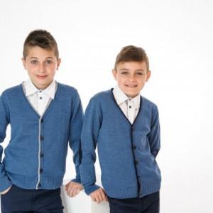 Jerseu baieti Six for Kids B10