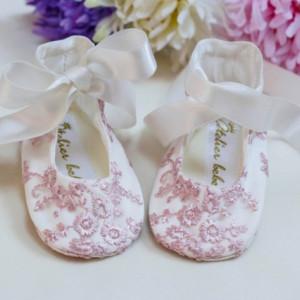 Pantofi bebelusi Spring Veil