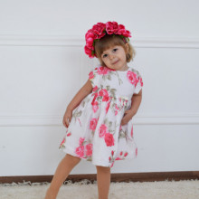 Rochie Baby Roses