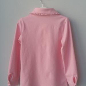 Bluza scoala roz fete