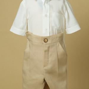 Costum botez de lux Vincent