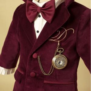 Costum elegant Mister Ross