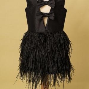 Rochie de lux My Little Black Dress