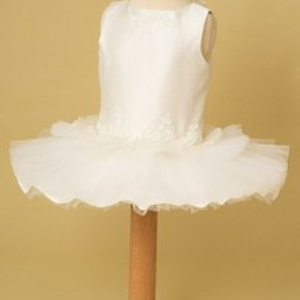 Rochie de lux White Swan