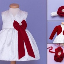 Set botez Snow White