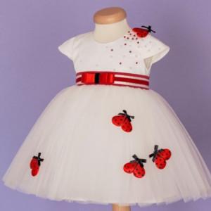 Set botez Summer Ladybug