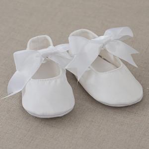 Pantofi botez Eva
