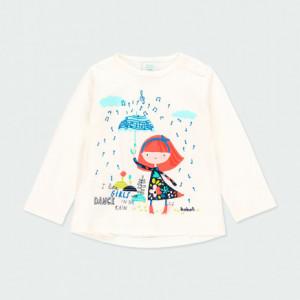 Bluza fete Boboli 213062