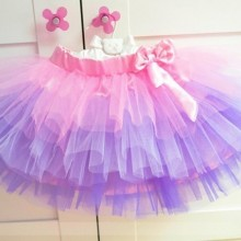 Fustita My Purple Tutu Fete