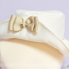 "Palarie ""Sweet Bow"""