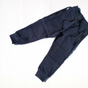 Pantaloni trening SFK Street bleumarin