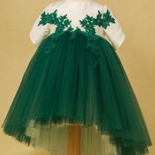 Rochie botez Jade Forest Fay