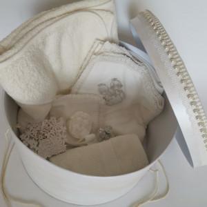 Set trusou Ivory Pearl