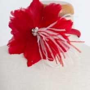 Bentita Pretty Scarlet