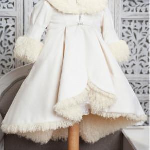 Paltonas de lux Duchesse