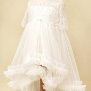 Rochie eleganta Delicate like snow