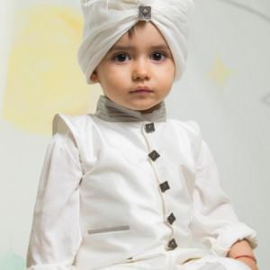 Costum baieti Printul Ali