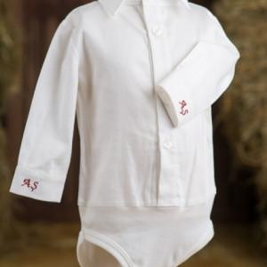 Costum botez de lux Sir James