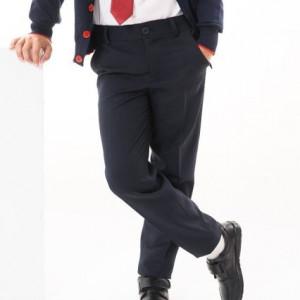 Pantaloni baieti SFK PB02