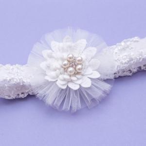 Set botez 4 piese Lilac