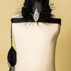 Bentita botez Black Swan