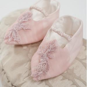 Botosei botez Pink Zaida