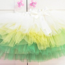 Fusta tutu Little Daisy