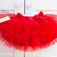 Fustita My Red Tutu