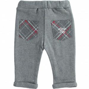 Pantaloni baieti iDo 1210