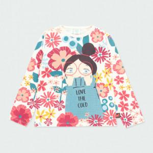 Bluza fete Boboli 413097