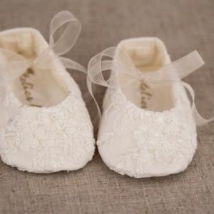 Botosei botez My Precious Shoes