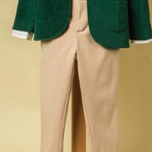 Costum elegant baieti Jade Lily