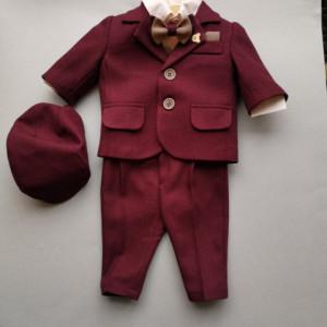Costum botez Baby Shop 4