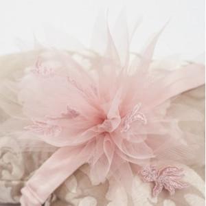 Bentita Pink Zaida