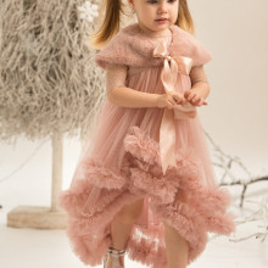 Capa de blanita Pink Chantilly