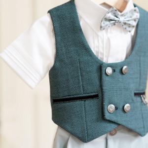 Costum baieti lux Vintage Boy