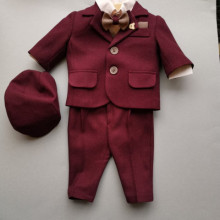 Costum botez Baby Shop 4
