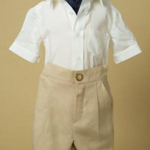 Costum botez de lux Vincent Jr